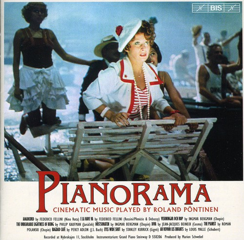 Pianorama: Cinematic Music by