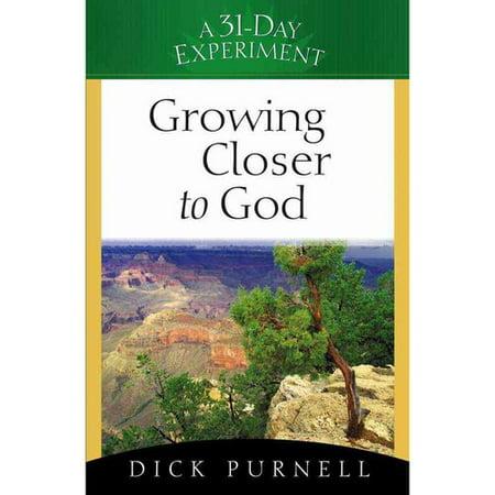 how to grow closer to god catholic