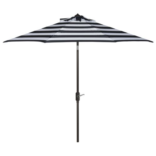 Safavieh Iris Outdoor 9' Fashion Line Umbrella, Multiple Colors by Safavieh