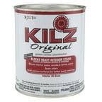 Kilz original oil based primer 1 gal - Kilz 5 gallon interior oil primer ...