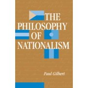 The Philosophy Of Nationalism - eBook