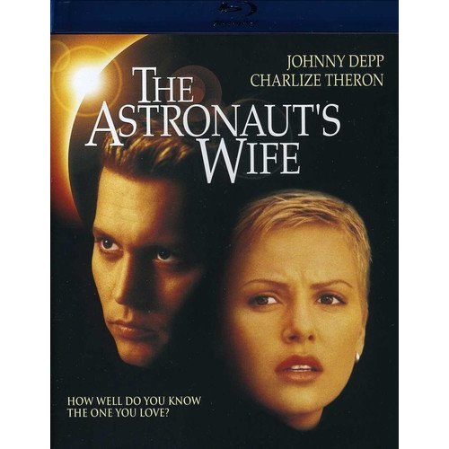 The Astronaut's Wife (Blu-ray) (Widescreen)
