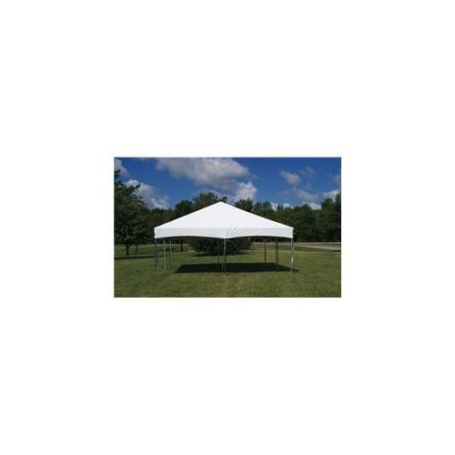 Celina Tents 20x30masteralum 20x20 White Master Series Frame Complete Aluminum Tent
