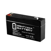 6V 1.3Ah Philips H101 COMMUNICATOR Medical Battery