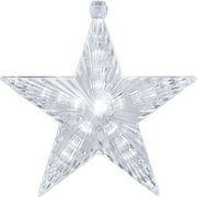 Holiday Time Hanging Star Christmas Lights