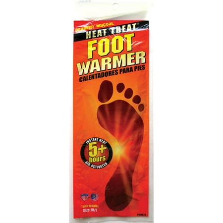 Grabber HTSM1  5 Hour Foot Warmer (Best Part Grabbers)