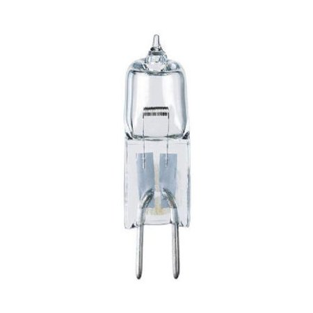 Westinghouse Lighting 04738 50-Watt JC Clear Halogen Light Bulb - Quantity 6 ()
