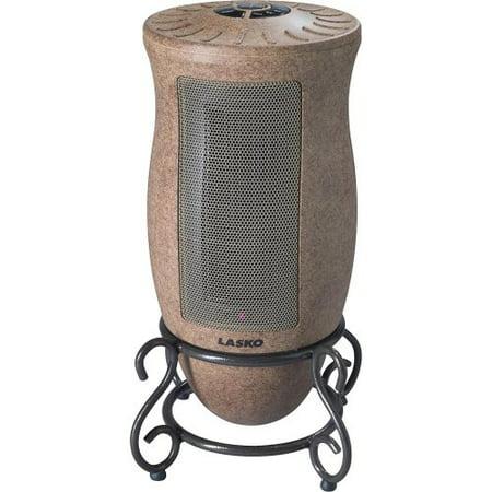 Lasko Designer Series Oscillating Ceramic Heater Ceramic