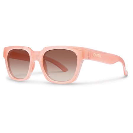 Smith Comstock/S Sunglasses 0WJP 51 Pink (7K (Smith Sunglasses Slider)