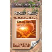 Prostate Health - eBook