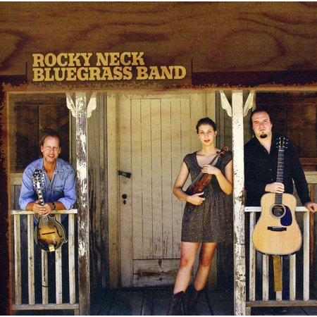 Rocky Neck Bluegrass Band