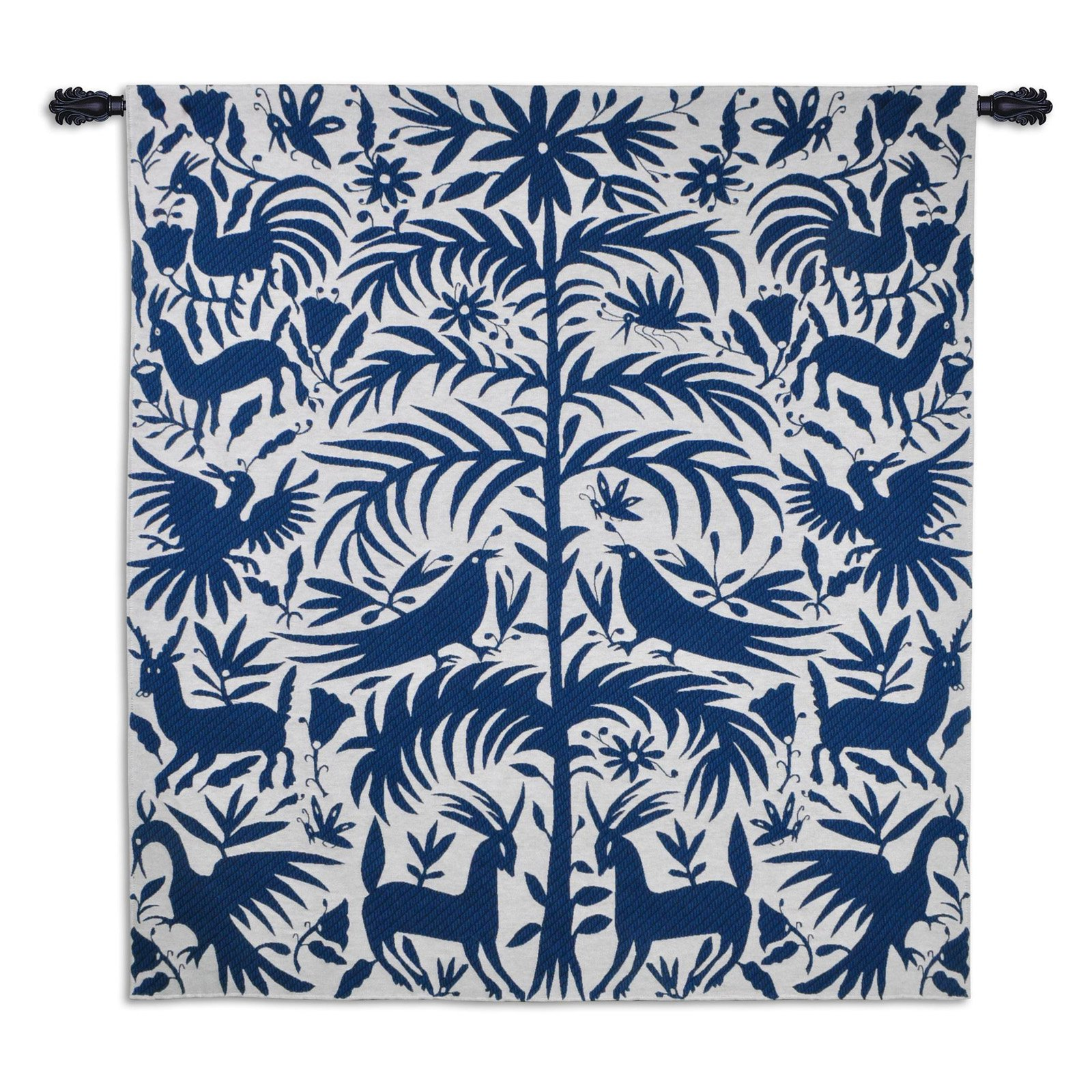 Fine Art Tapestries Otomi Wall Tapestry by Supplier Generic