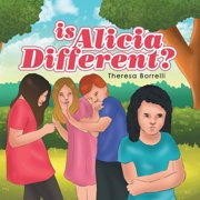 Is Alicia Different? - eBook