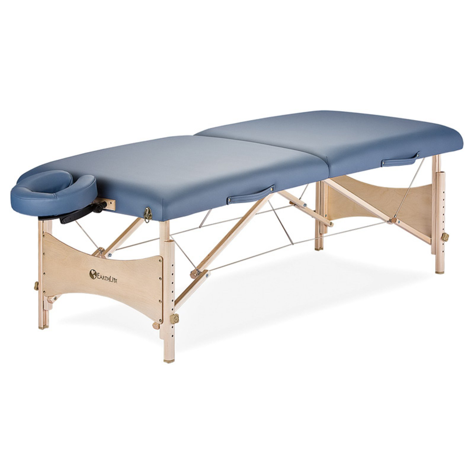 earthlite harmony portable massage table package