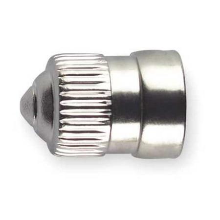 Cart Std Cap (Dome Shaped Std V Cap, 0.305-32, Np, PK4 )
