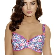 Freya AA1793 Parade Underwire Padded Half Cup Bra