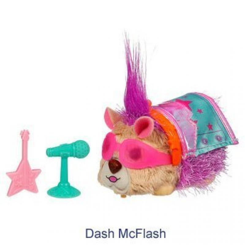 Hasbro FurReal Friends Furry Frenzies FurrStars on Tour S...