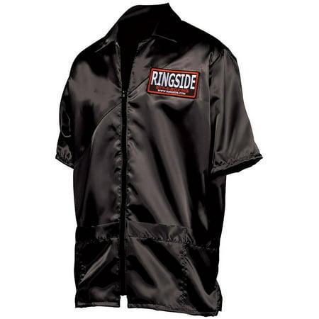 - Ringside Stock Cornerman Jacket