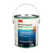 3M Finesse-it Marine Paste Compound, 06039, 1 gal, 4 per case