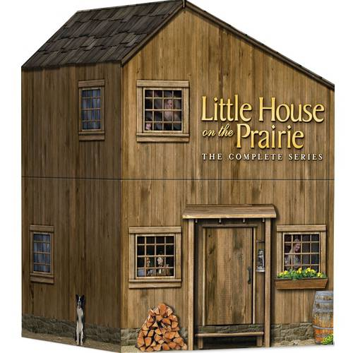 Little House On The Prairie: Complete Set (DVD) by