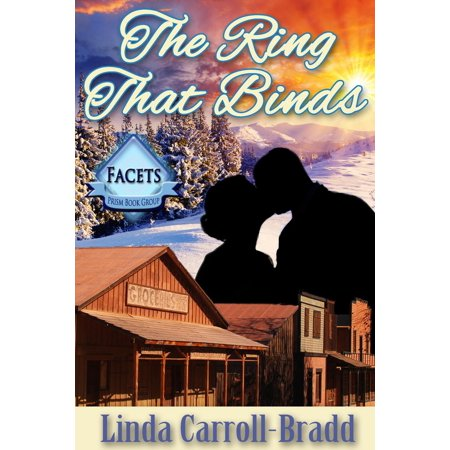 - The Ring That Binds - eBook