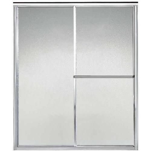 Sterling by Kohler Deluxe 70'' x 59.38'' Sliding Bypass Shower Door
