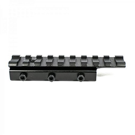 Adapter Rail Mount - This item Converts 3/8