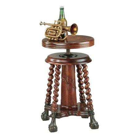 The Gidley & Doyle Piano Stool/Table
