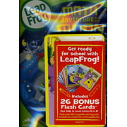 Leap Frog: Math Adventure Moon by Trimark Home Video