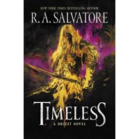 Generations: Timeless: A Drizzt Novel (Hardcover)