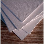 Art Alternatives Pack of 12 Primed Cotton Canvas (4 x 5)