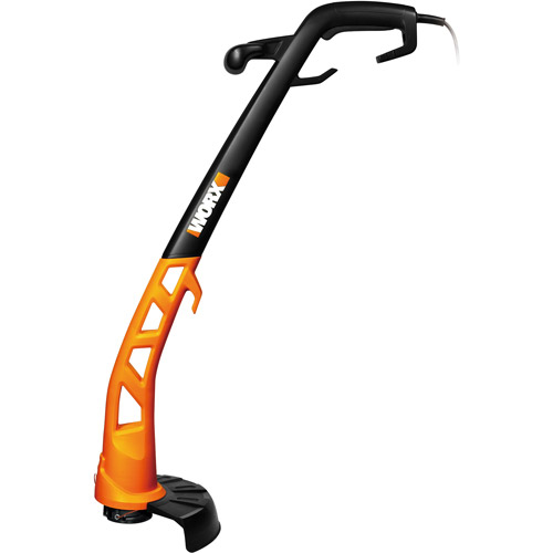"WORX 10"" 2.8 Amp Electric Fixed Grass Trimmer by WORX"