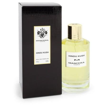 Mancera Hindu Kush by Mancera Eau De Parfum Spray (Unisex) 4 oz for Women
