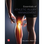 Essentials of Athletic Injury Management (Paperback)