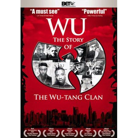 Macdonald Clan Shop (Wu: The Story of the Wu-Tang Clan (DVD))
