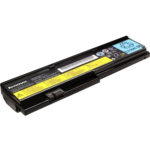 Lenovo Battery Notebook 5200 mAh X200 Series 47+ 6 Cell