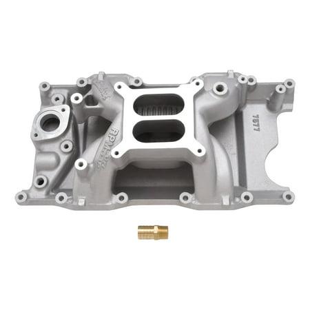 Edelbrock 7577 RPM Air-Gap Magnum Intake -