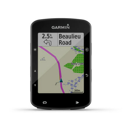 Garmin Edge® 520 Plus Bike Computer (Garmin Edge 800 Best Price)