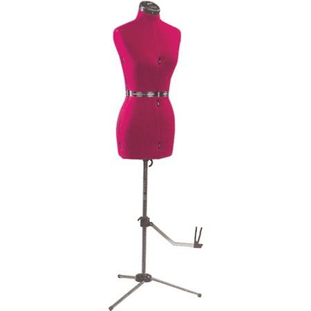 Dritz My Double Dress Form Full Figure-C:45