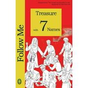 Treasure with 7 Names