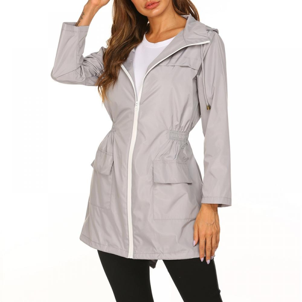Details about  /A New Day Women/'s Rain Coat-L