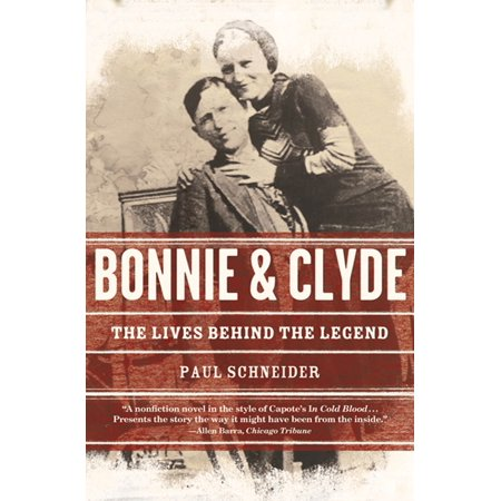 Bonnie and Clyde : The Lives Behind the Legend](Bonnie Und Clyde Halloween)
