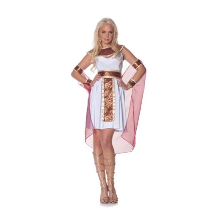 JEWEL OF THE NILE cleopatra egyptian greek roman goddess halloween costume - Egyptian Goddess Halloween Costume