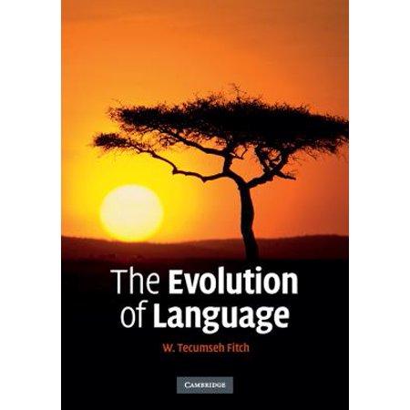 The Evolution of Language ()