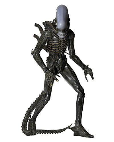 NECA Alien 1 4th Scale Figure Alien Action Figure (1979 Version) by