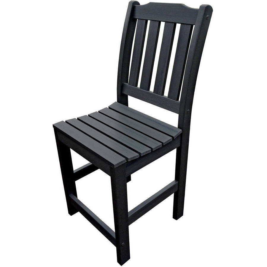 highwood® Eco-Friendly Recycled Plastic Lehigh Counter Side Chair