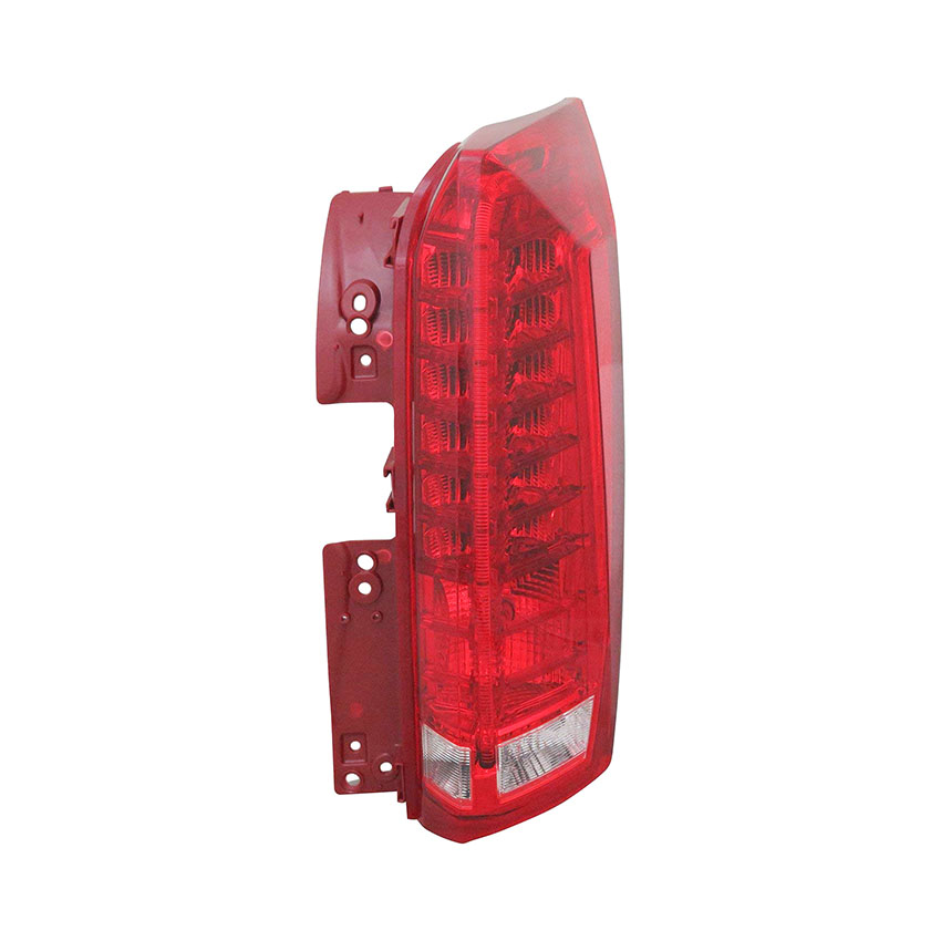 New Tail Light Passenger Side for Cadillac SRX GM2801255 2010 to 2016