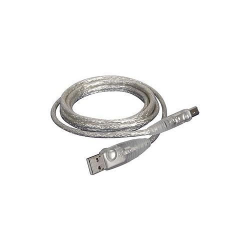Iogear IOGEAR High Speed USB 2.0 Cable 2Q20996