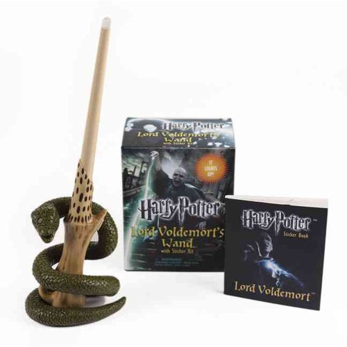Harry Potter Lord Voldemort's Wand by