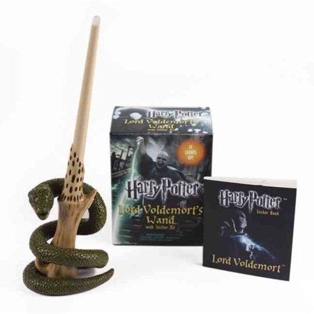 Harry potter lord voldemort 39 s wand for Harry potter voldemort wand